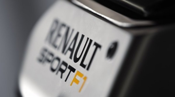 F1 2013 RENAULT SPORT F1