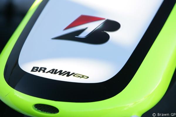 F1 Brawn 2