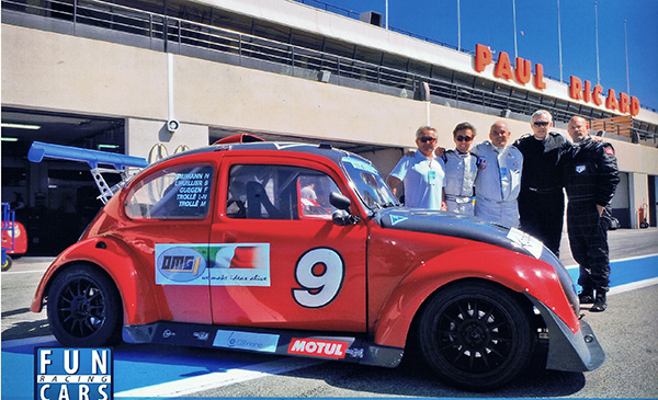 FUN-CUP-2013-PAUL-RICARD-LE-MTO-TEAM-de-Michel-TROLLE