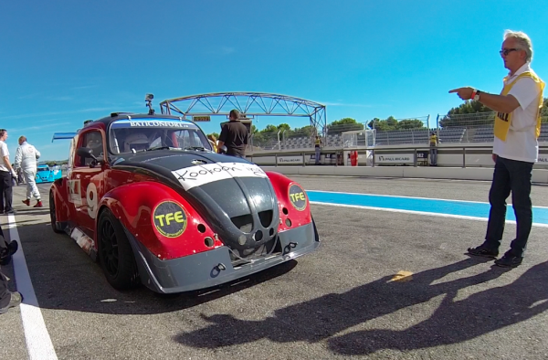 FUN CUP 2013 PAUL RICARD Team MTO