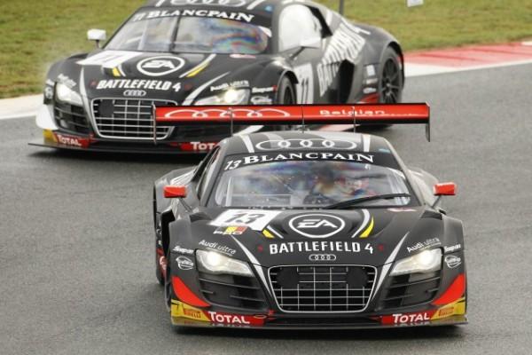 GT-FIA-2013-A-BAKOU-domination-des-AUDI-AUX-ESSAIS-QUALIFICATIFS