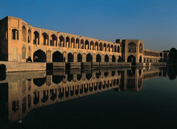 ISFAHAN-en-IRAN