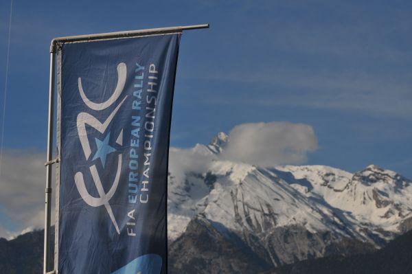 Rally International du Valais, Martigny 07-09 11 2013