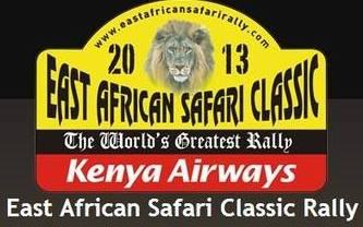 SAFARI CLASSIC 2013
