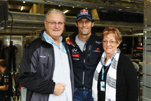 SPA-2011-35-ANS-MARK-WEBBER-ALAN-DIANE-SES-PARENTS