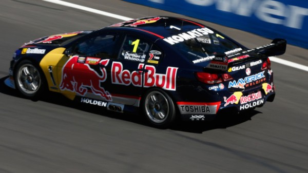 V8-SUPERCAR-PHILIP ISLAND -2013-HOLDEN-de Jamie WHINCUP-