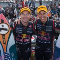 V8-SUPERCAR-2013-GOLD-COAST-CRAIG-LOWNDES-JAMIE-WHINCUP