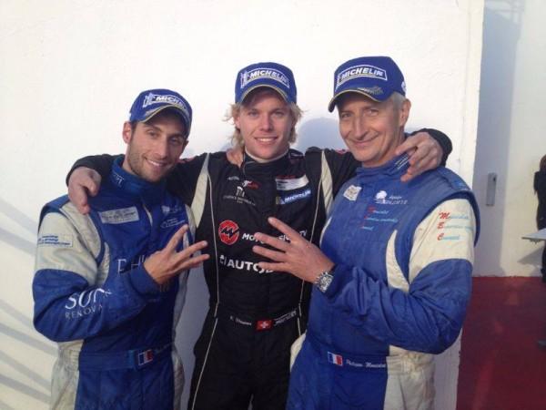 VdeV-2013-ESTORIL-le-Team-PALMYR-avec-David-ZOLLINGER-et-Philippe-MONDOLOT-remporte-le-titre-2013-épaulé-a-Estoril-par-Fabien-THUNER