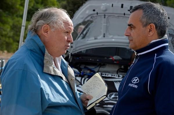 WRC-2013-HYUNDAI-Essais-CATALOGNE-29-octobre-Gilles-GAIGNAULT-avec-Alain-PENASSE