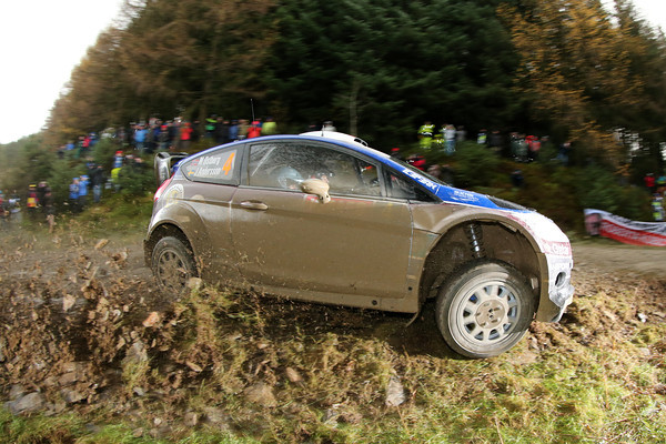 WRC-2013-WALES-la-FORD-de-OSTBERG-photo-JO-LILLINI