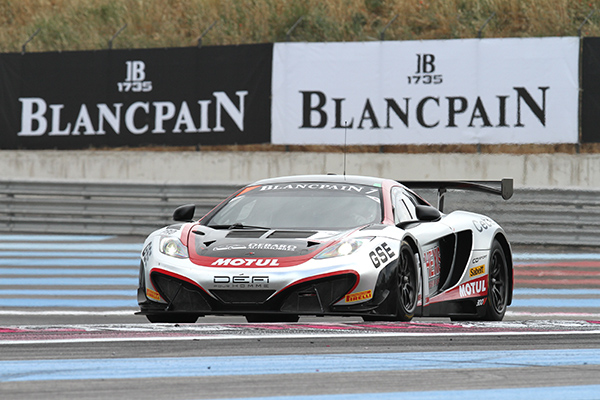BLANCPAIN-2013-PAUL-RICARD-MCLAREN-TEAM-HEXIS-PARENTE-SIMS-DUSSELDORP-photo-Gilles-VITRY-autonewsinfo