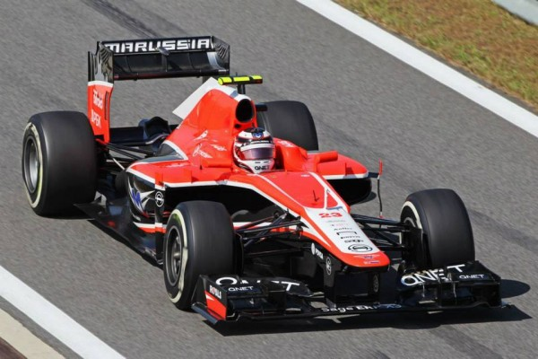 F1-2013-GP-de-COREE-MAX-CHILTON-avec-la-MARUSSIA-COSWORTH