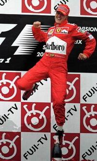F1-Michael-Schumacher-