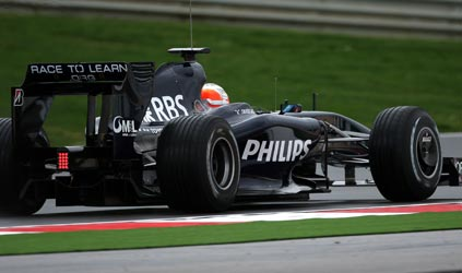 F1-Williams-hulkenberg
