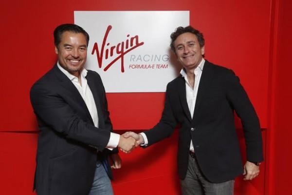 FORMULE-E-Alex-Tai-Team-Principal-de-Virgin-Racing-Formula-E-Team-avec-Alejandro-Agag