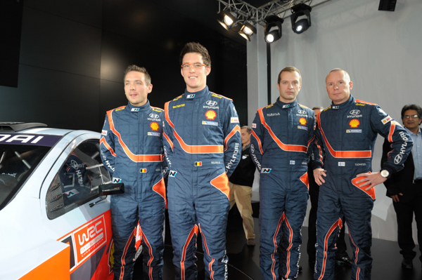 HYUNDAI-Motorsport-Dani-SORDO-et-Juho-HANNINEN-Photo-Christophe-VERRIER.