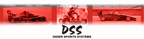 LOGO DSS  DIDIER DURAND SPORT SYSTEMS