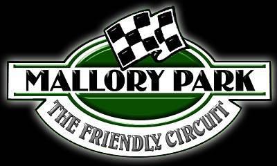 MALLORY PARK Logo