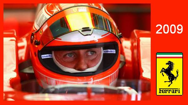 FILE - Schumacher To Replace Injured Felipe Massa