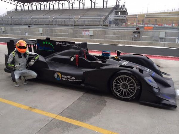 SACHA-BOTTEMANNE-TEST-LMP2-Team-Sebastien-LOEB-Racing
