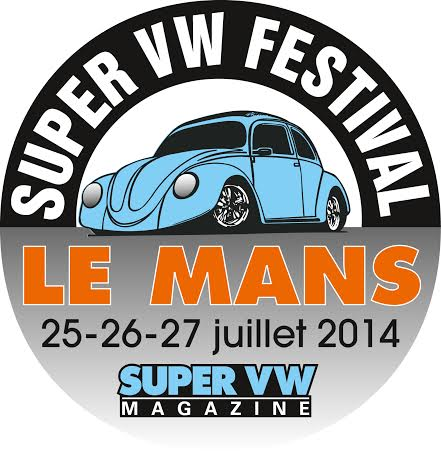 SUPER FESTIVAL VW 2013