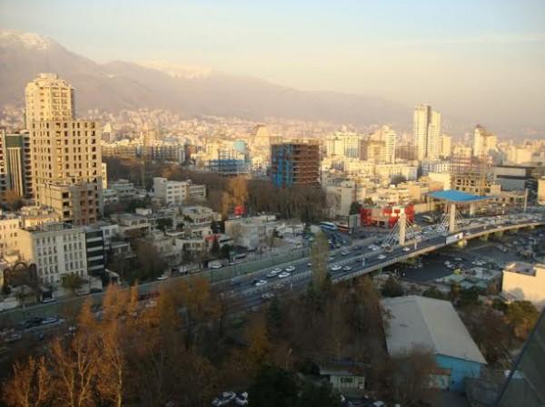 TEHERAN-2013-Grosse présence internationale a la Conférence Automobile.de Téhéran