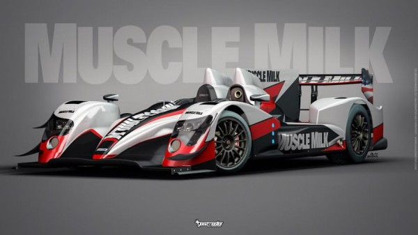 USCC-2014-ORECA-Team-MUSCLE-MILK-Presentation