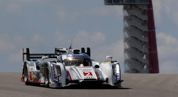 WEC-2013-AUSTIN-AUDI-Num-2-en-pole-photo-Team-AUDI