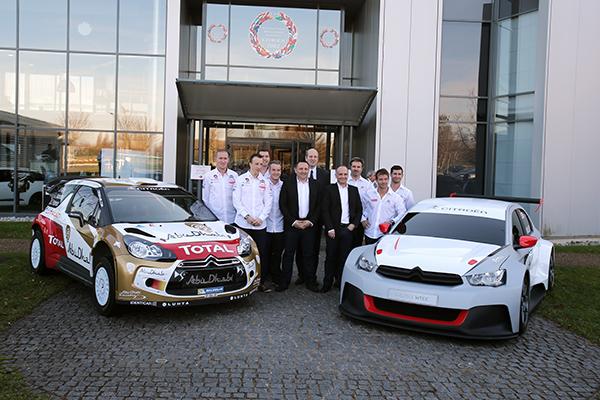 WTCC-et-WRC-les-pilotes-CITROEN-2014-Présentation-lundi-16-decembre-a-SATORY-photo-Gilles-VITRY-pour-autonewsinfo.