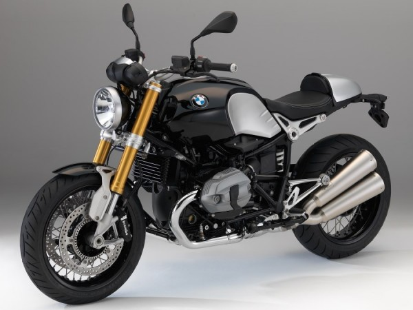 BMW BOXER NINE T