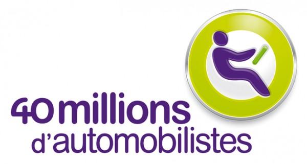 40 MILLIONS AUTOMOBILISTES