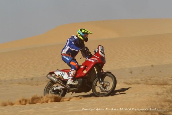AFRICA-RACE-2014-MiCHAEL-PISANO-7janvier