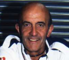 BRIAN HART portrait
