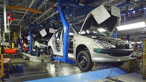 Economie-usune-montage-Peugeot