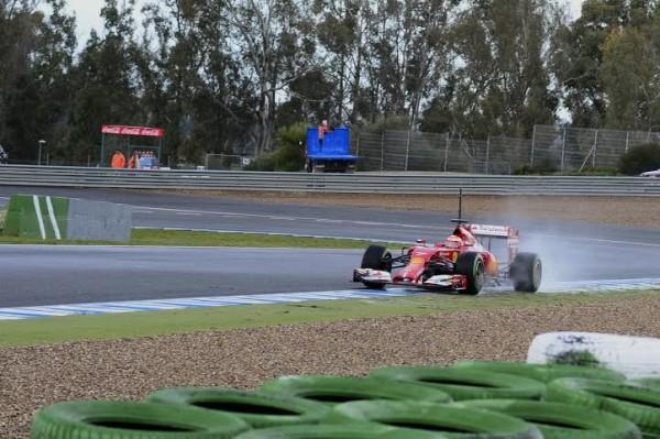 F1-2014-JEREZ-FERRARI-KIMI-29-janvier-Photo-Max-MALKA