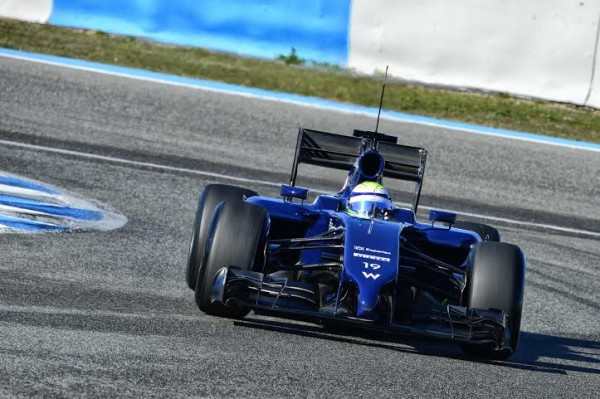 F1-2014-JEREZ-WILLIAMS-MERCEDES-de-FELIPE-MASSA