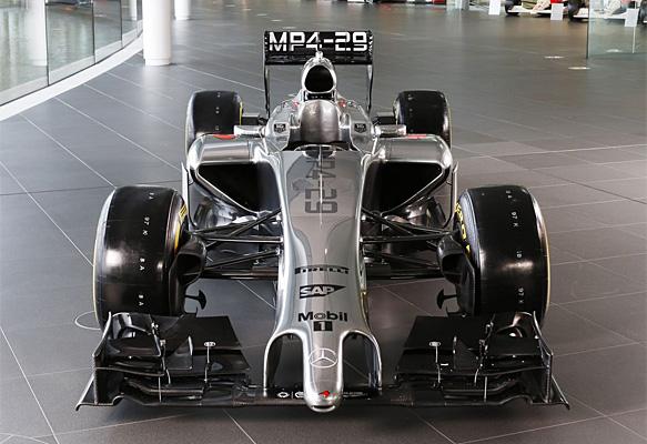 F1-2014-La-nouvelle-MCLAREN-MP4-29