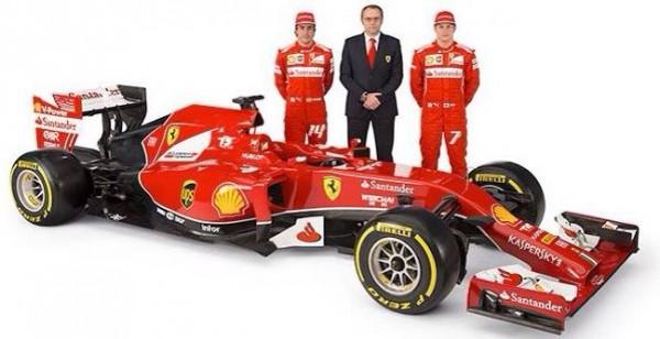 F1-2014-Presentation-MARANELLO-des-pilotes-et-de-la-F14-T-le-25-janvier.
