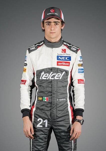 F1-2014-SAUBER-Esteban-GUTTIEREZ-portrait