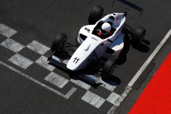 Formula Premium 2013 Champion Sarene Ziffel