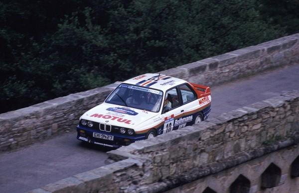 PRODRIVE-1987-TOUR-DE-COURSE-1er-Bernard-BEGUIN-avec-la-BMW.