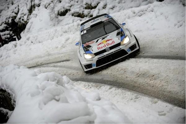 WRC-2014-Avabt-le-Rallye-de-Suède-la-VW-Polo-de-Seb-OGIER-Julien-INGRASSIA