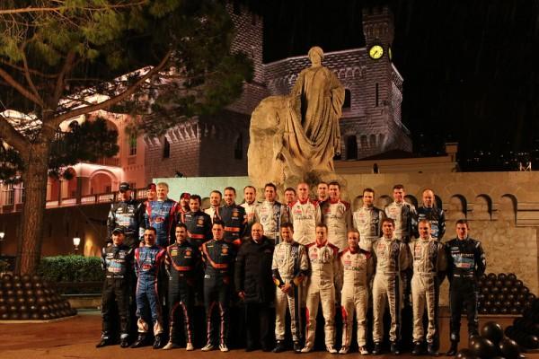 WRC-2014-MONTE-CARLO-DEPART-MONACO-devant-portrait-PRINCE-ALBERT