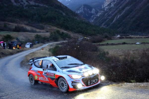 WRC-2014-MONTE-CARLO-Dani-SORDO-HYUNDAI-I20-WRC