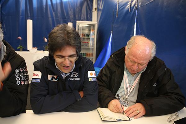 WRC-2014-MONTE-CARLO-Entretien-avec-MichelNANDAN-HYUNDAI-Motortsport.