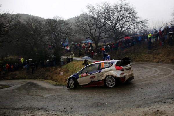 WRC-2014-MONTE-CARLO-FORD-Fiesta-de-Bryan-BOUFFIER-Xavier-PANSERI
