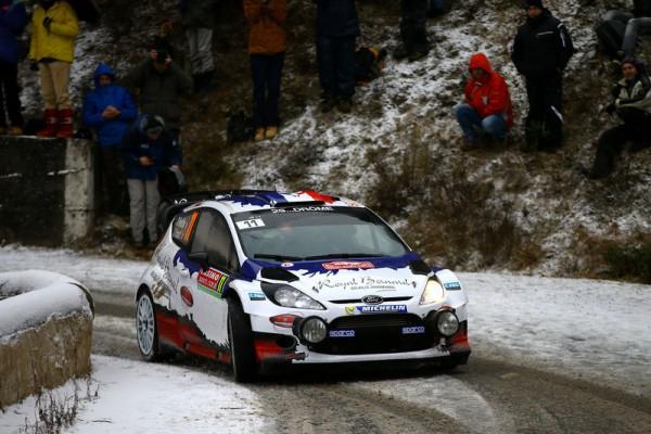 WRC-2014-MONTE-CARLO-La-FORD-Fiesta-de-Bryan-BOUFFIER-Xavier-PANSERI.