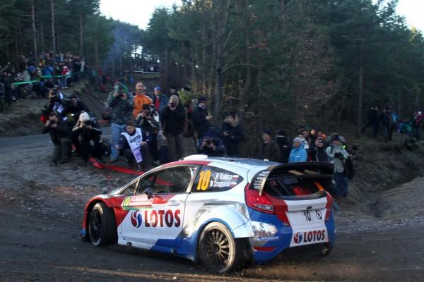WRC-2014-MONTE-CARLO-La-FORD-de-Robert-KUBICA