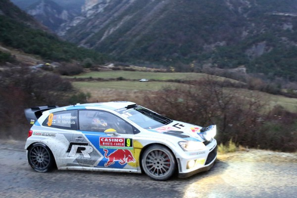WRC-2014-MONTE-CARLO-VW-POLO-de-MIKKELSEN.