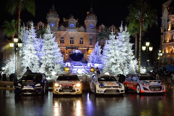 WRC-2014-MONTE-CARLO-les-4-constructeurs-reunis-FORD-CITROEN-VW-HYUNDAI